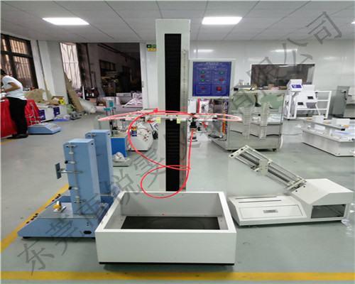 电池自由跌落试验机测试标准