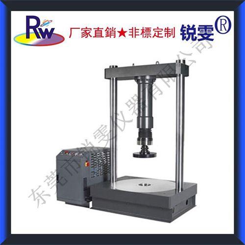 井盖耐压试验机