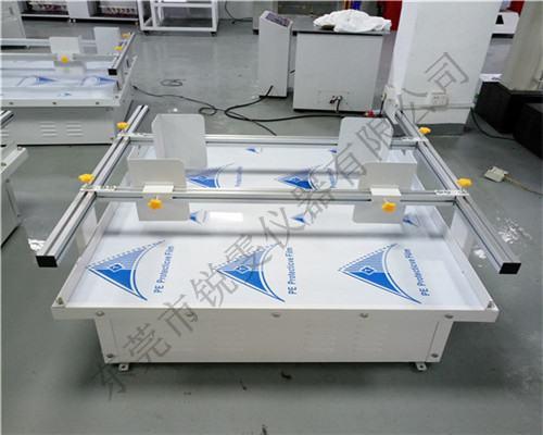 机械式振动试验机与电磁式振动试验机的区别
