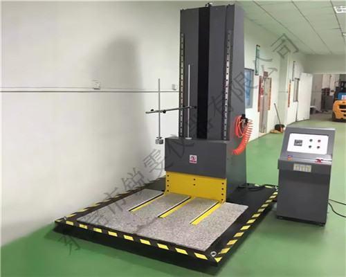零跌落试验机与单双翼包装跌落试验机的区别分析厂家直销