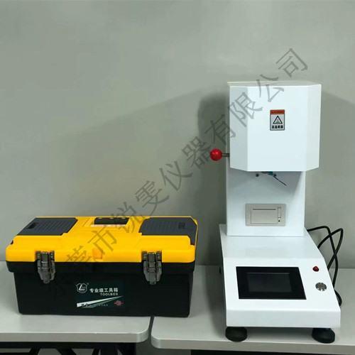熔融指数测试仪使用方法