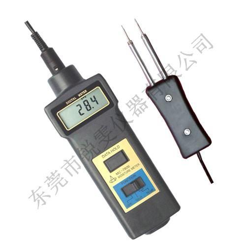 指针式纸箱湿度测试仪