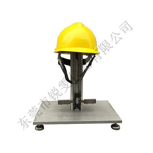 安全帽佩戴高度测量仪